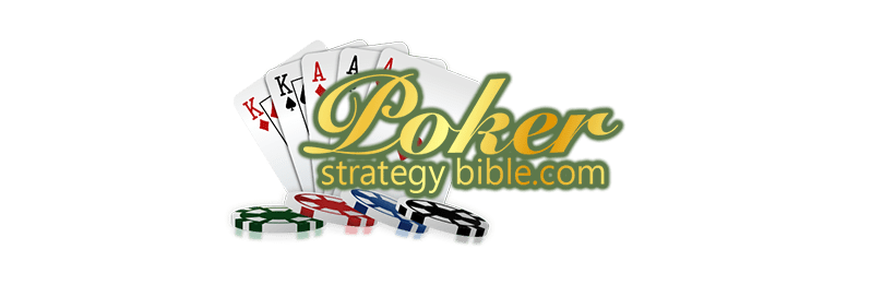 Poker Strategy Bible